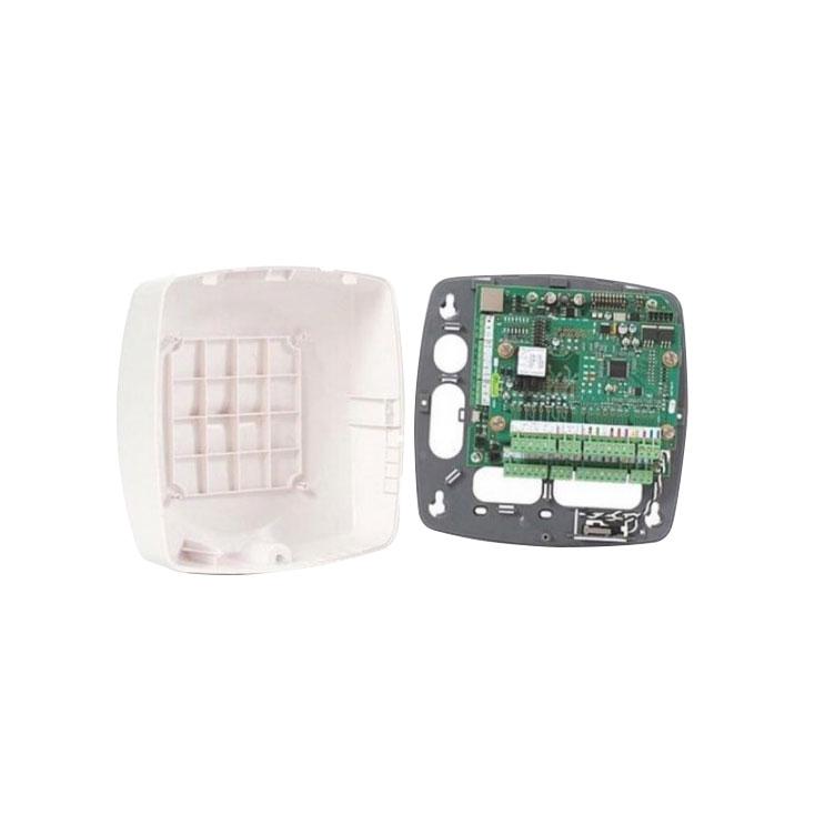 HONEYWELL-206 | Panel de Control de Accesos híbrido para dos puertas en caja compacta de plástico