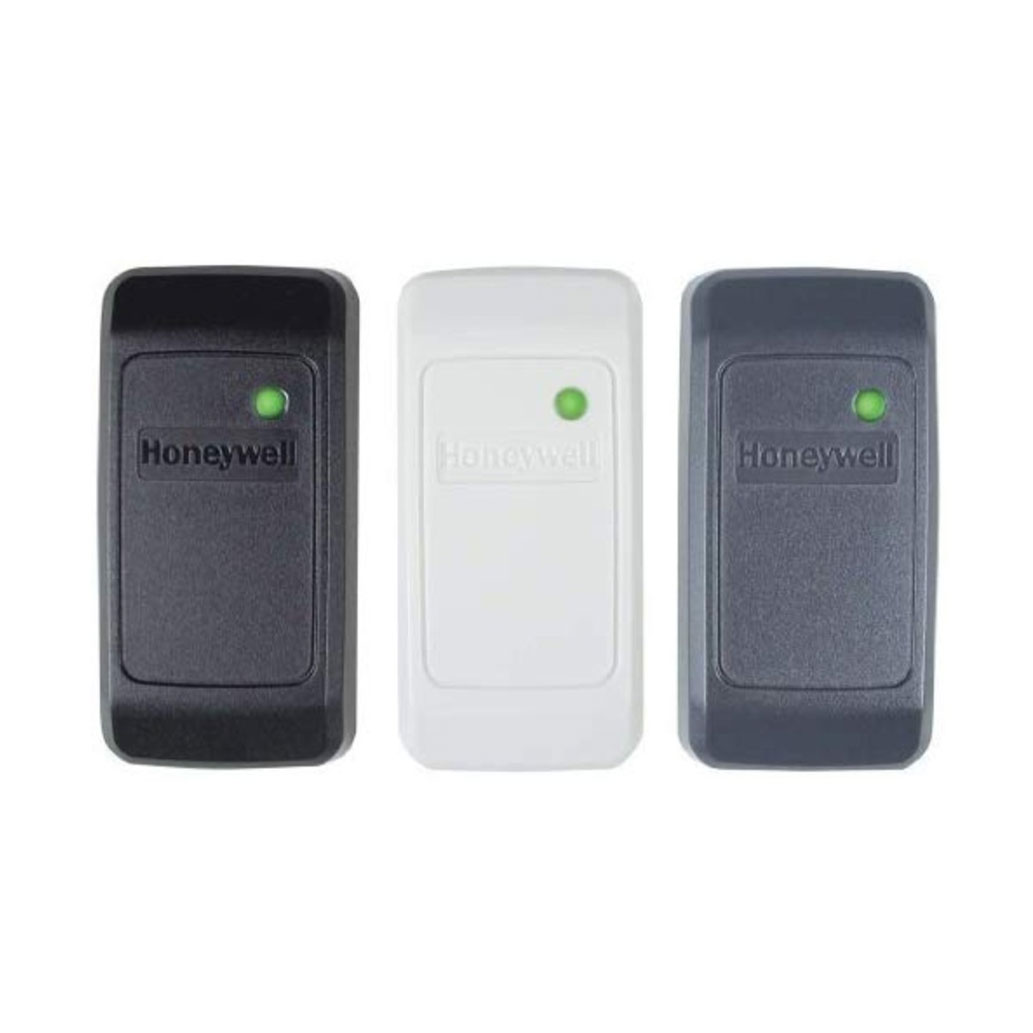 HONEYWELL-209 | Lector de proximidad Mini-Mullion OmniProx™ compatible HID