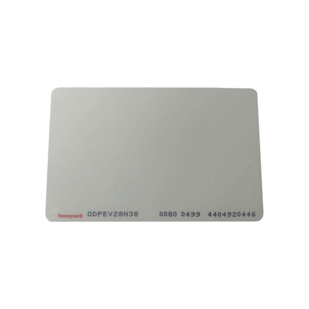 HONEYWELL-216 | Tarjeta de PVC ISO 8K DESFire EV2