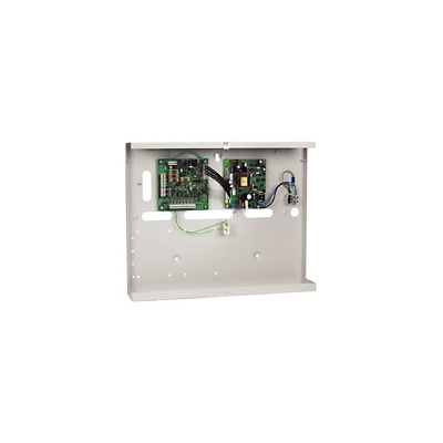 HONEYWELL-88 | Modulo rio fuente expansor 8I/4O. Supervisada en caja metalica 12VDC, 2,75 A . Grado 3.