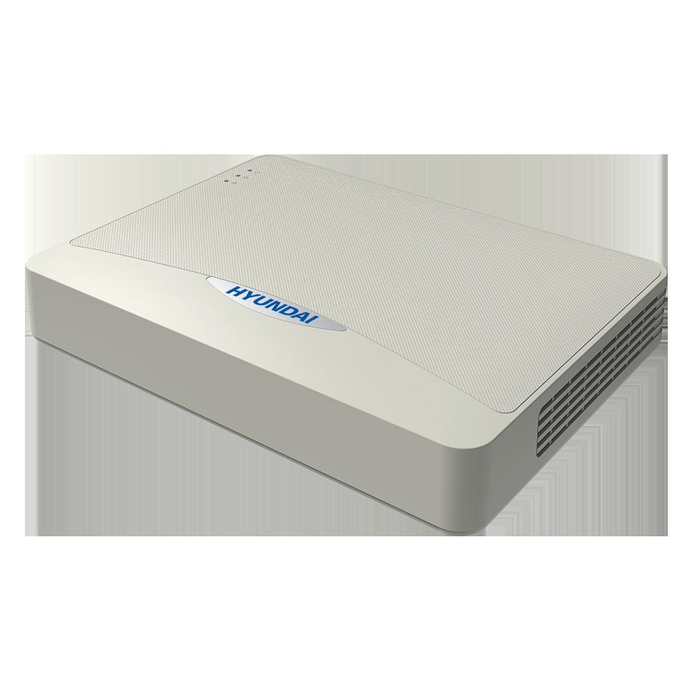 HYU-385-2TB | 16 channel 5 in 1 ZVR HDCVI/HDTVI/AHD/CVBS + 2 IP channels