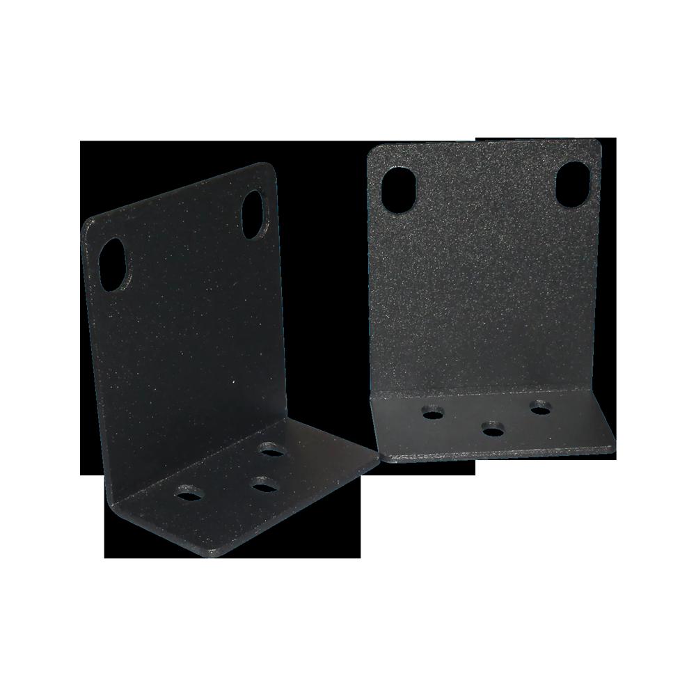 HYU-398 | Brack kit for 1U mount on HYUNDAI NEXTGEN recorders with 2 bay