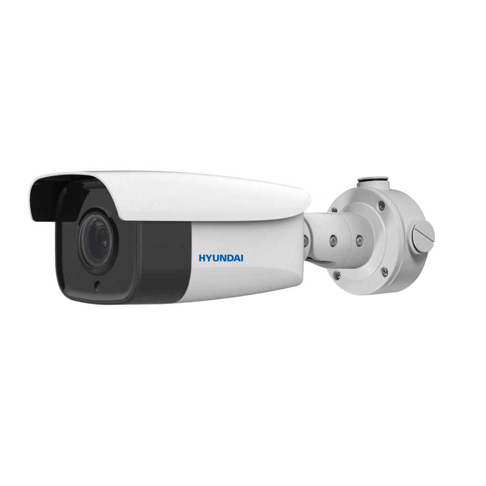 HYU-444 | IP  bullet camera Night Fighter series with Smart IR of 50m, for outdoors, 2 MP