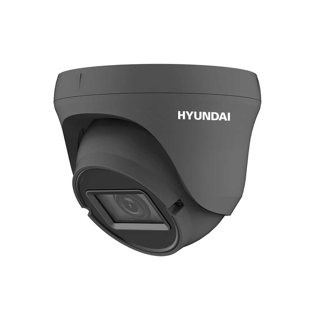 HYU-516 | Domo fijo 4 en 1 serie PRO con iluminación Smart IR de 40 m para exterior