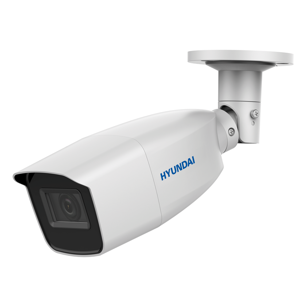 HYU-517 | 4 in 1 bullet camera PRO series with Smart IR of 40 m, for outdoors