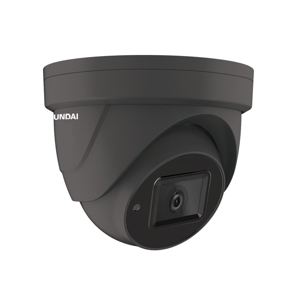 HYU-577 | 4 in 1 dome PRO series with Smart IR of 40 m for outdoors