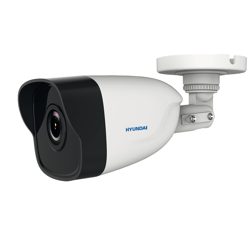 HYU-615 | IP bullet camera, 5MP with IR illumination of 30m, suitable for outdoors
