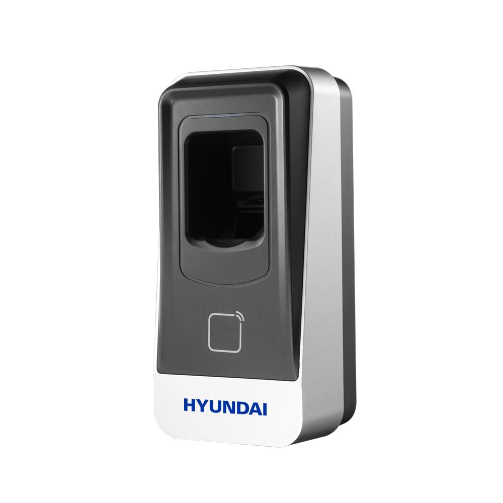 HYU-645 | Fingeprint and Mifare card reader