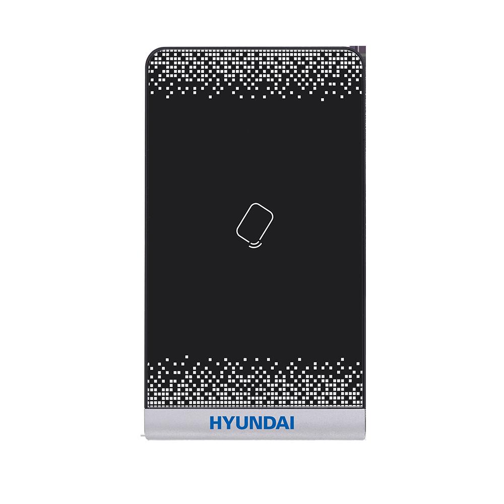 HYU-646 | Registrador USB de tarjetas Mifare® y EM