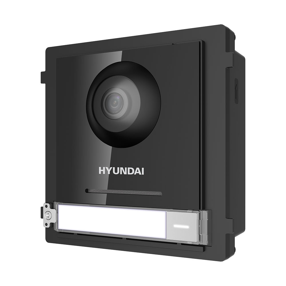 HYU-709 | HYUNDAI NEXTGEN IP video intercom station with 2MP fisheye camera
