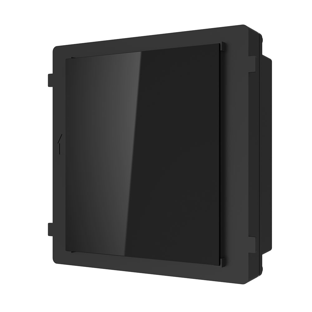 HYU-716 | HYUNDAI NEXTGEN module with blind panel for video intercom system.