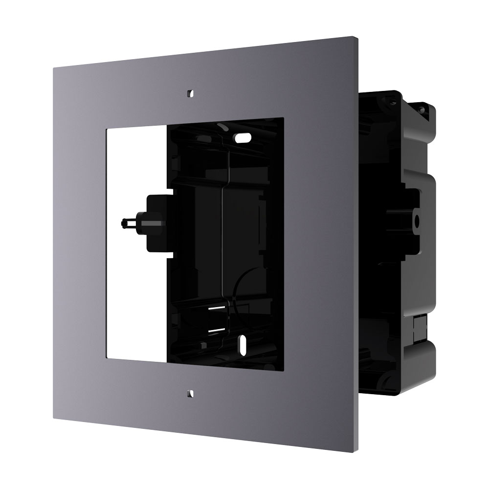 HYU-720 | HYUNDAI NEXTGEN frame to install 1 built-in video door entry system module.