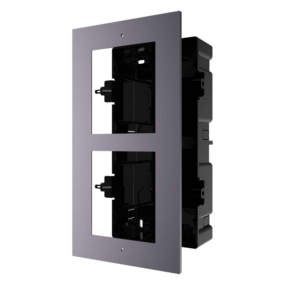 HYU-721 | HYUNDAI NEXTGEN framework to install 2 built-in video door entry system modules.