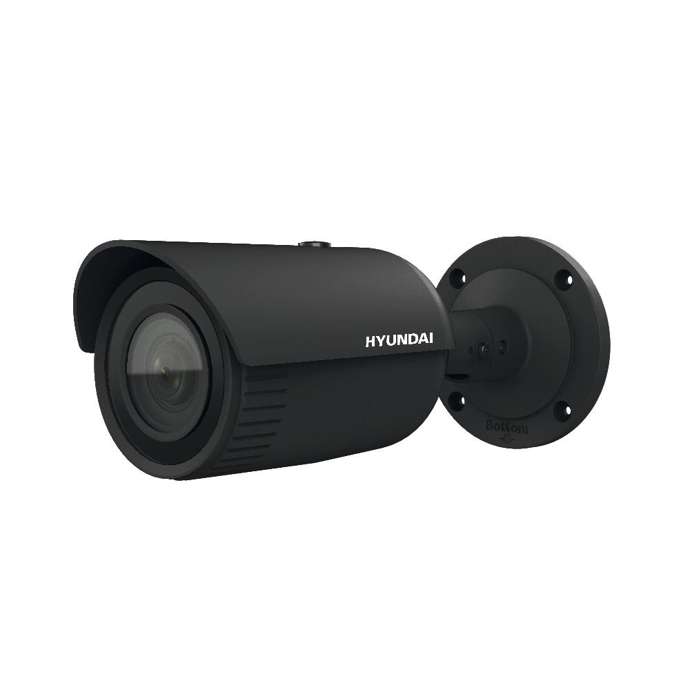 HYU-760 | Cámara bullet IP con iluminación infrarroja 30m, de exterior de 4 megapíxels