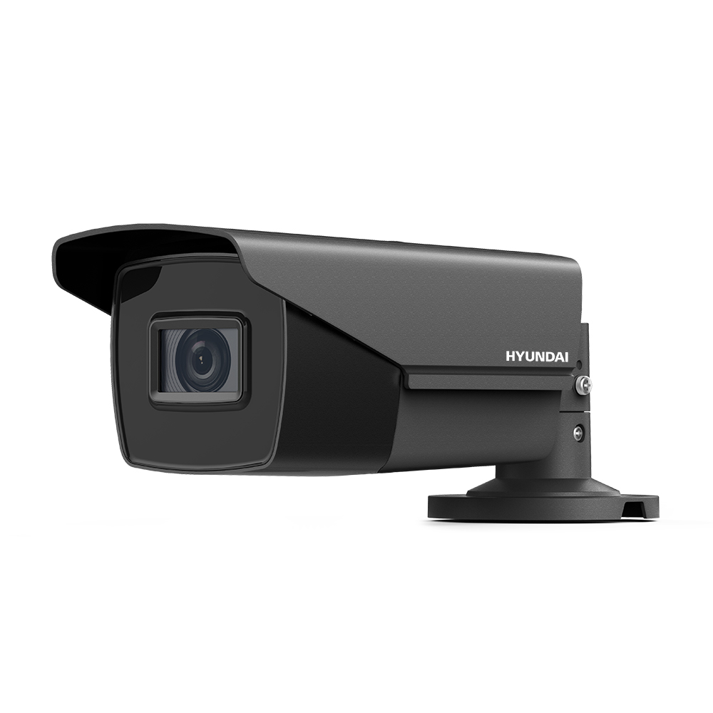 HYU-762 | NightFighter 4 in 1 bullet camera with STARLIGHT technology and Smart IR of 70 m for outdoors