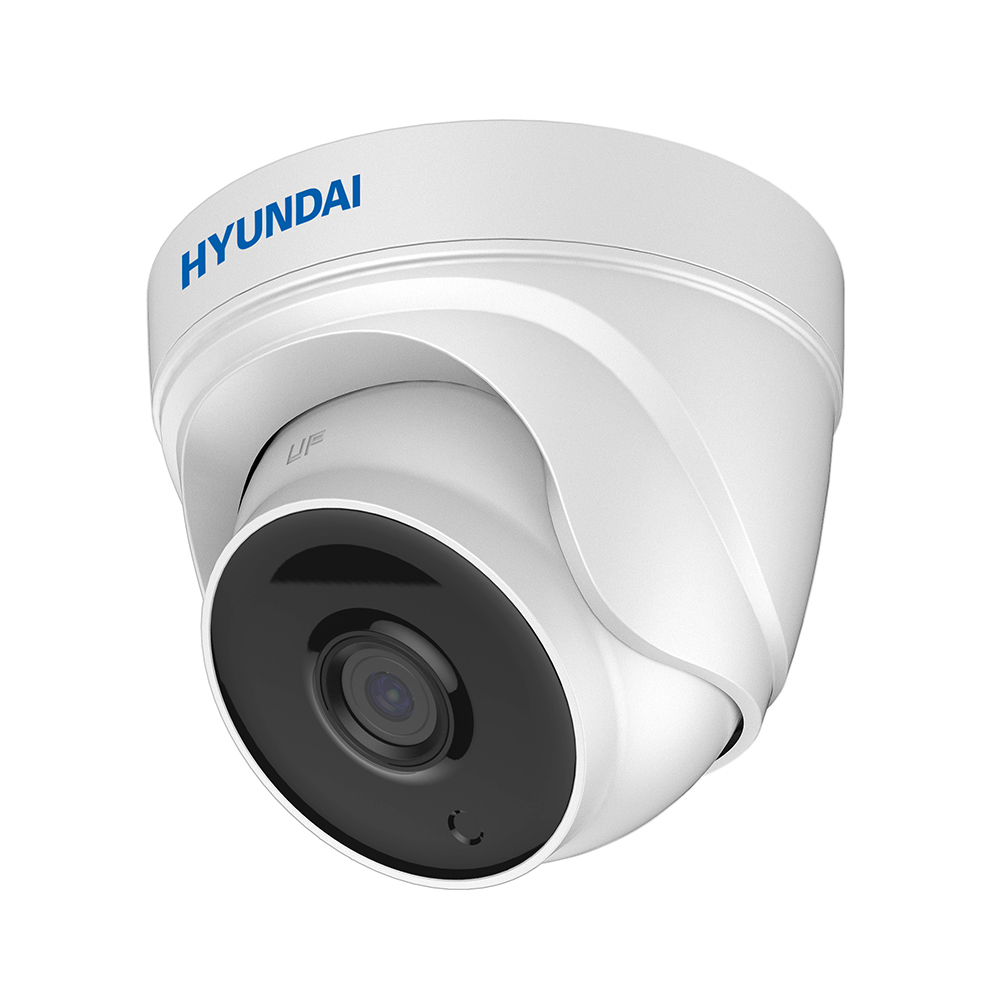 HYU-765N | Fixed dome 4 in 1 HYUNDAI NEXT GEN PRO series