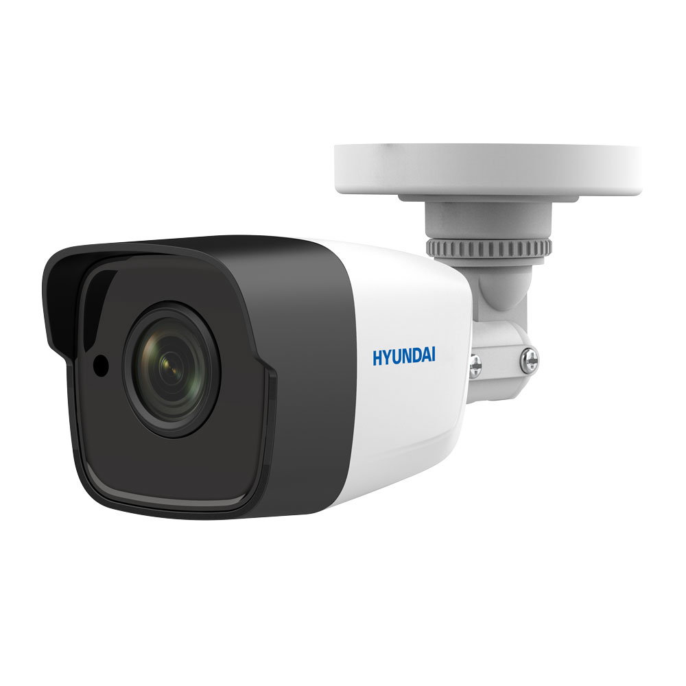 HYU-806 | Camera bullet da esterno serie 4 in 1 PRO con Smart IR da 30 m