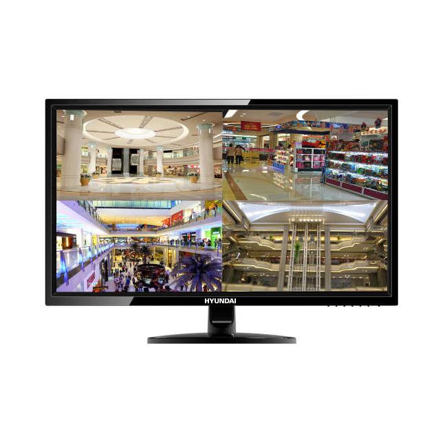 "HYU-820 | Monitor LED 4K de 28"""