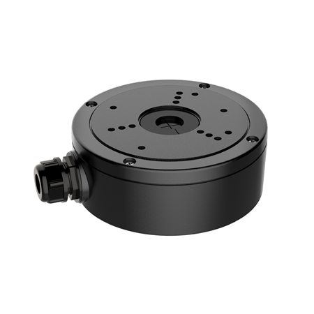 HYU-838N | Junction box for HYUNDAI and HiWatch™ HIKVISION® bullet cameras.