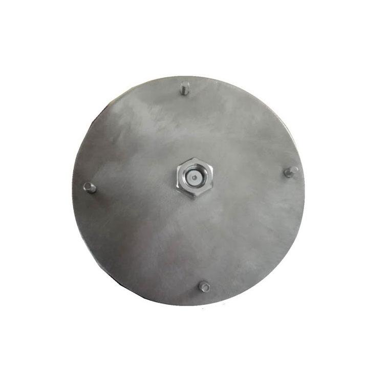 HYU-872 | Adaptador para trípode para cámaras de medición de temperatura corporal de HYUNDAI