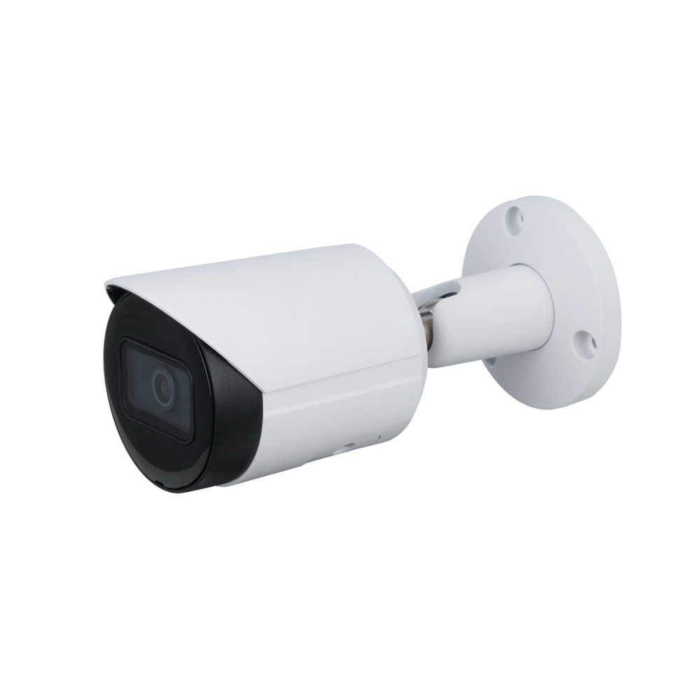 IPC-B8F | IP StarLight bullet camera with Smart IR of 30 m for outdoors