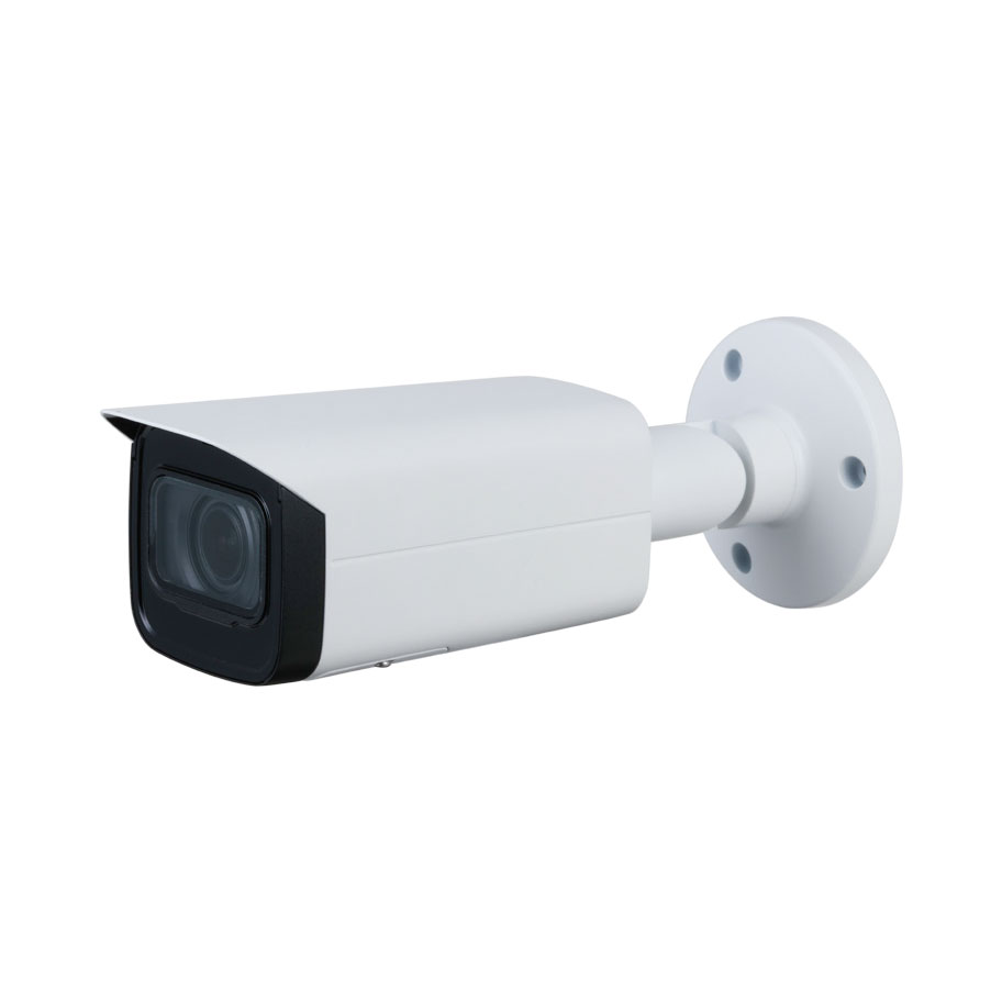 IPC-B8Z | Outdoor bullet IP camera with Smart IR of 60 m