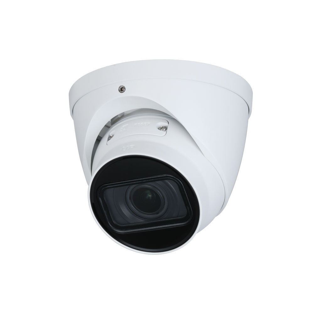 IPC-T4Z | Fixed IP dome with Smart IR 40 m for outdoor