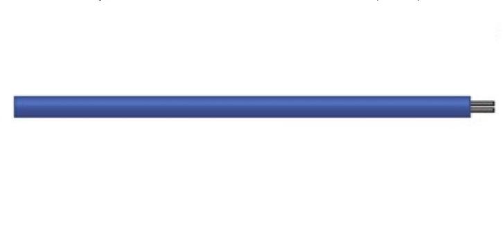 MORLEY-78 | 138º heat sensor cable hydrocarbon sheath