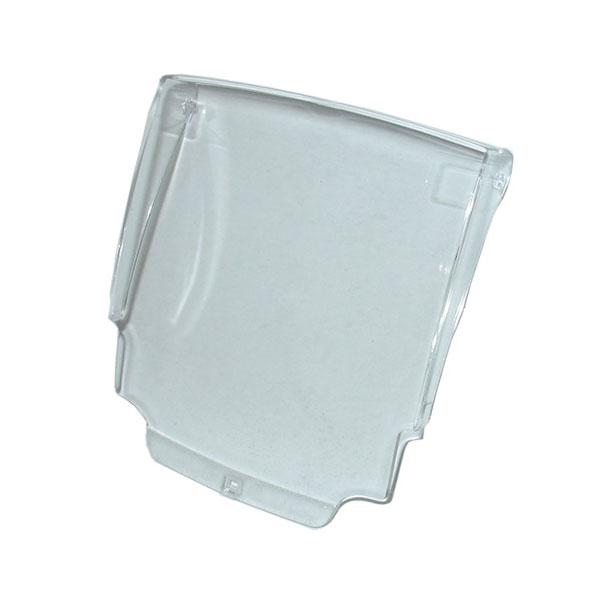 NOTIFIER-109 | Tapa de plástico transparente de recambio para pulsadores de la serie KAC.