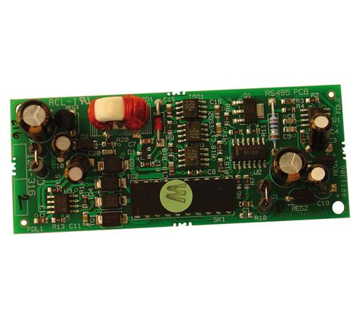 NOTIFIER-13 | Tarjeta interfaz de comunicaciones RS485 para centrales ID60.