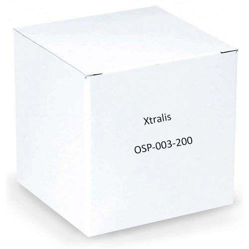 NOTIFIER-205 | Filtro de pruebas para OSID 200 Uds.
