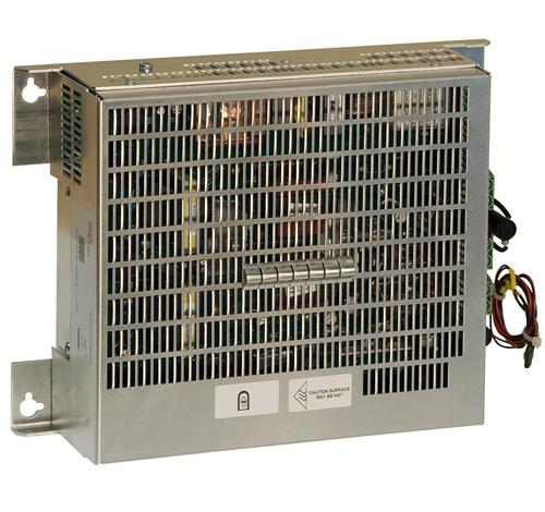NOTIFIER-26   Fuente de alimentación de 4,5A o 7A para el sistema ID3000