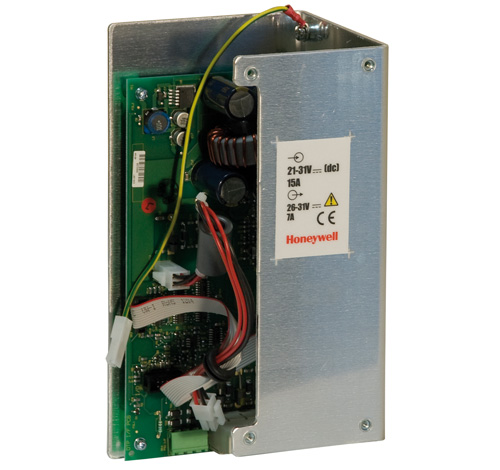 NOTIFIER-27   020-579 Voltage converter module for power supply for ID3000