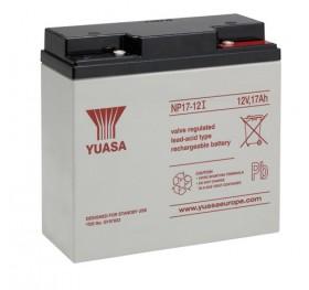 NOTIFIER-534 | 12V battery Capacity 17Ah