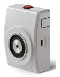 NOTIFIER-541 | Wall retainer 960119 800N with box and button, for fire door.