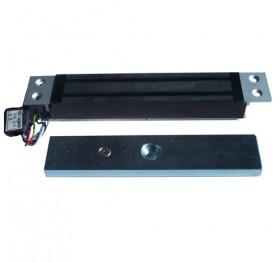 NOTIFIER-546 | Electroiman for / emergency doors and recessed mounting on door frame 300 kg / 2490 n