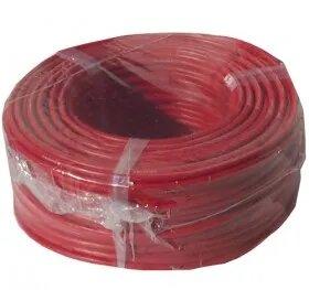 NOTIFIER-554   Cable de manguera de par trenzado y apantallado 2x1.5-LHR de 100m.