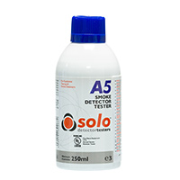 NOTIFIER-586 | SOLO-A5 Aerosol de gas ecológico e inflamable para detectores de humo
