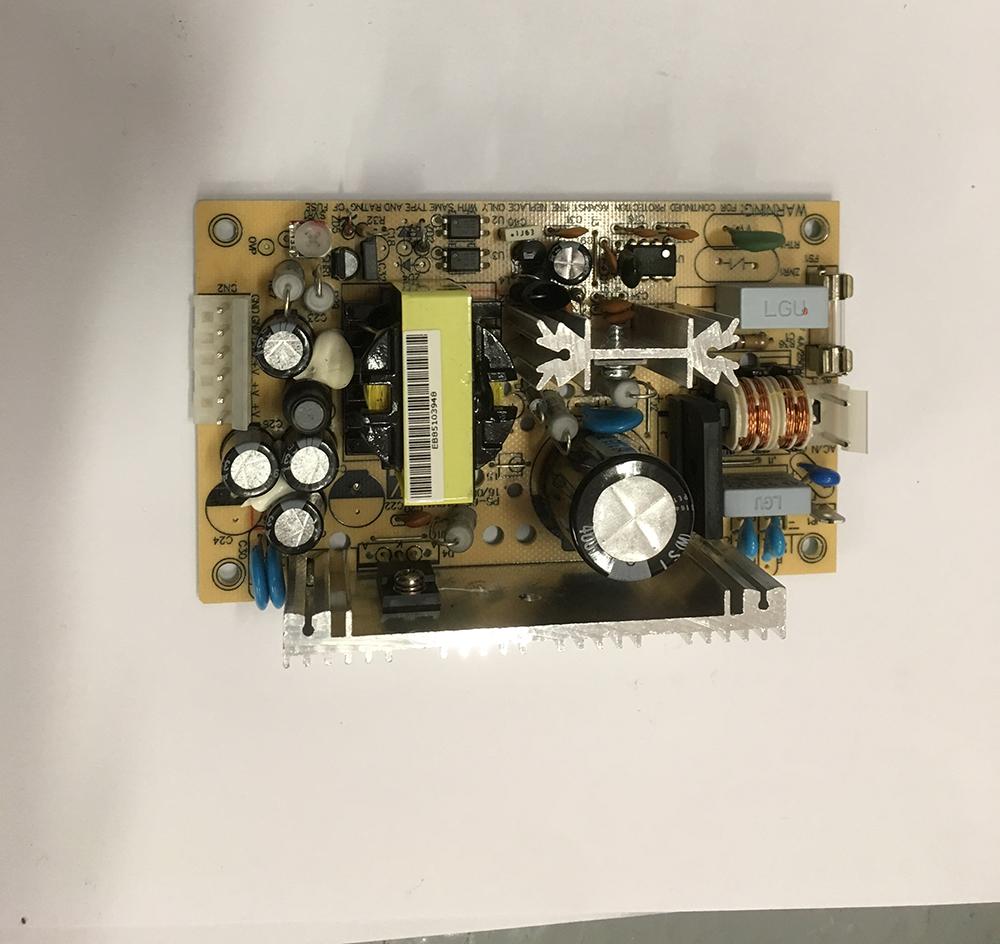 NOTIFIER-617 | V354004 Modulo para fuente alimentacion para RP1R-SUPRA