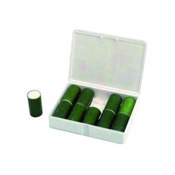 NOTIFIER-626 | Paquete de 10 cartuchos de 9 gramos para generación de humo de color gris durante 65 segundos.