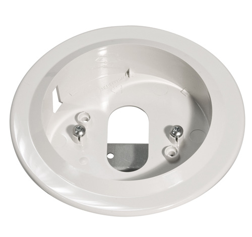 NOTIFIER-82 | Accessory for Recessing Nfxi Series Bases in False Ceiling