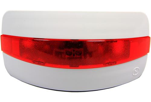 NOTIFIER-84 | Indicador De Accion Remoto Mini Para Detectores. Se Suministra En Cajas De 10 Uds.