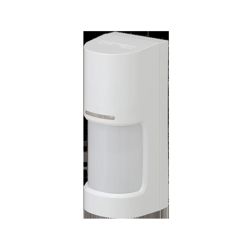 OPTEX-155 | Detector PIR panorámico 180° de la serie WX Infinity para exteriores