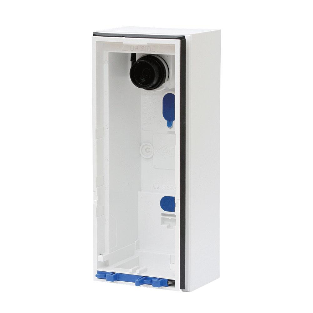 OPTEX-161 | Caja trasera para los detectores WXI.