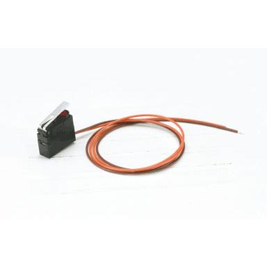OPTEX-39 | Tamper de pared para los detectores OPTEX-15 (VXI-ST), OPTEX-16 (VXI-AM), OPTEX-17 (VXI-DAM-X5), OPTEX-30 (FTN-ST), OPTEX-31 (FTN-AM)