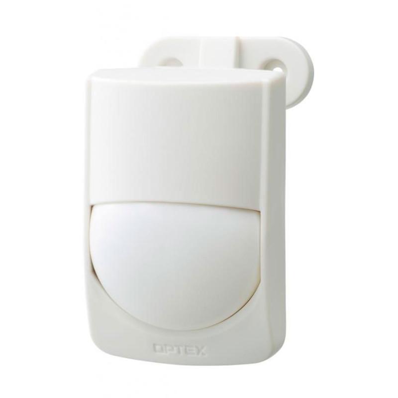 OPTEX-5 | Detector digital de doble tecnología PIR QUAD + Microondas 10,525GHz