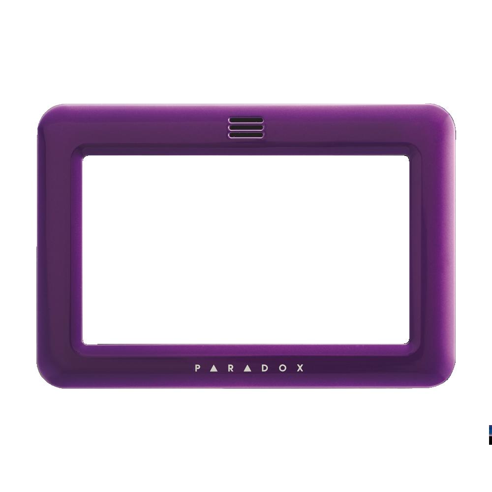 PAR-146 | Purple frame for PAR-29L (TM50-WH+SOL) keyboard