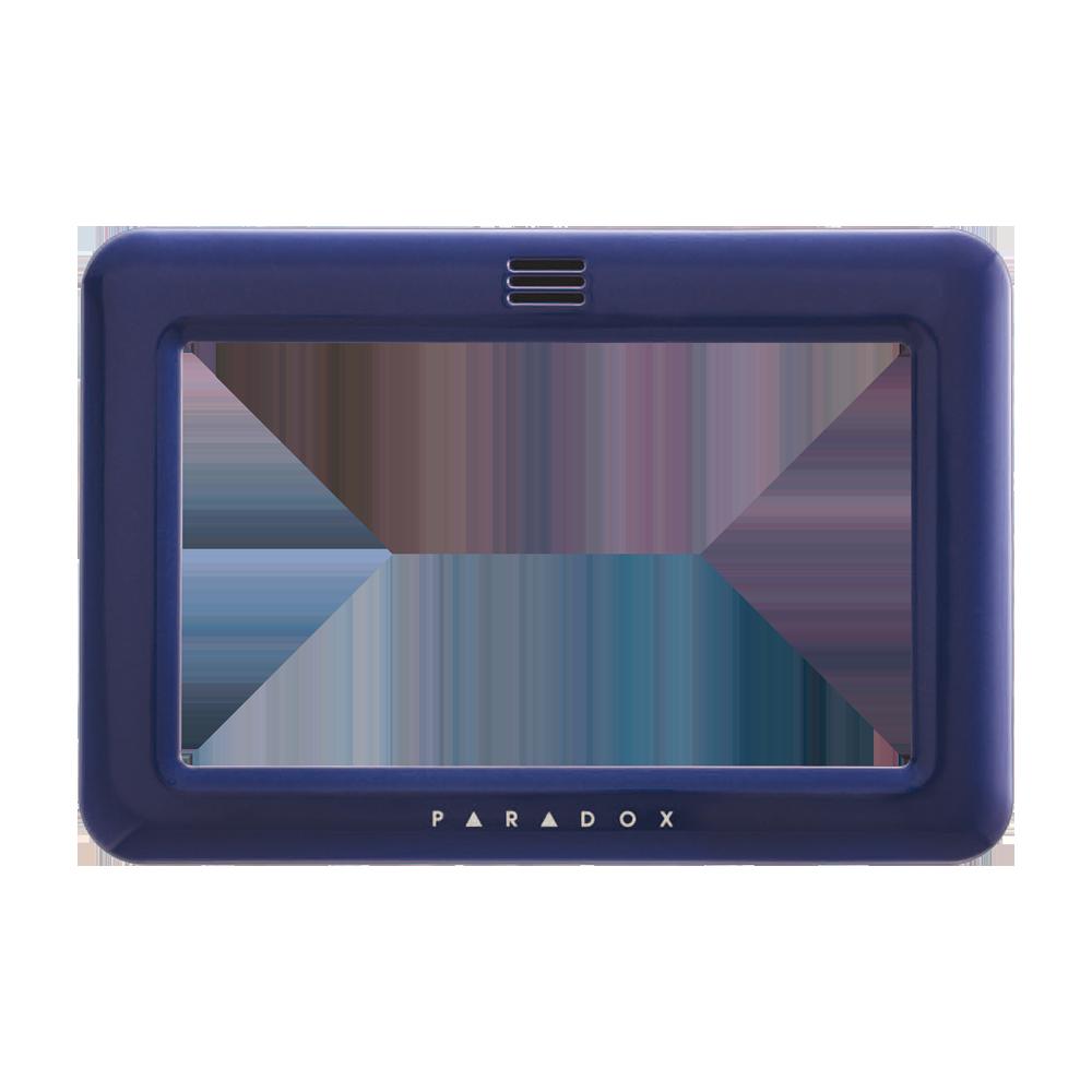 PAR-147 | Blue frame for PAR-29L (TM50-WH+SOL) keyboard