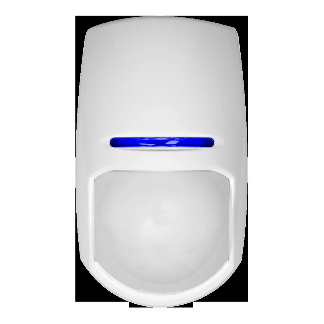 PYRO-73 | Detector PIR de cortina vía radio Pyronix protocolo Enforcer