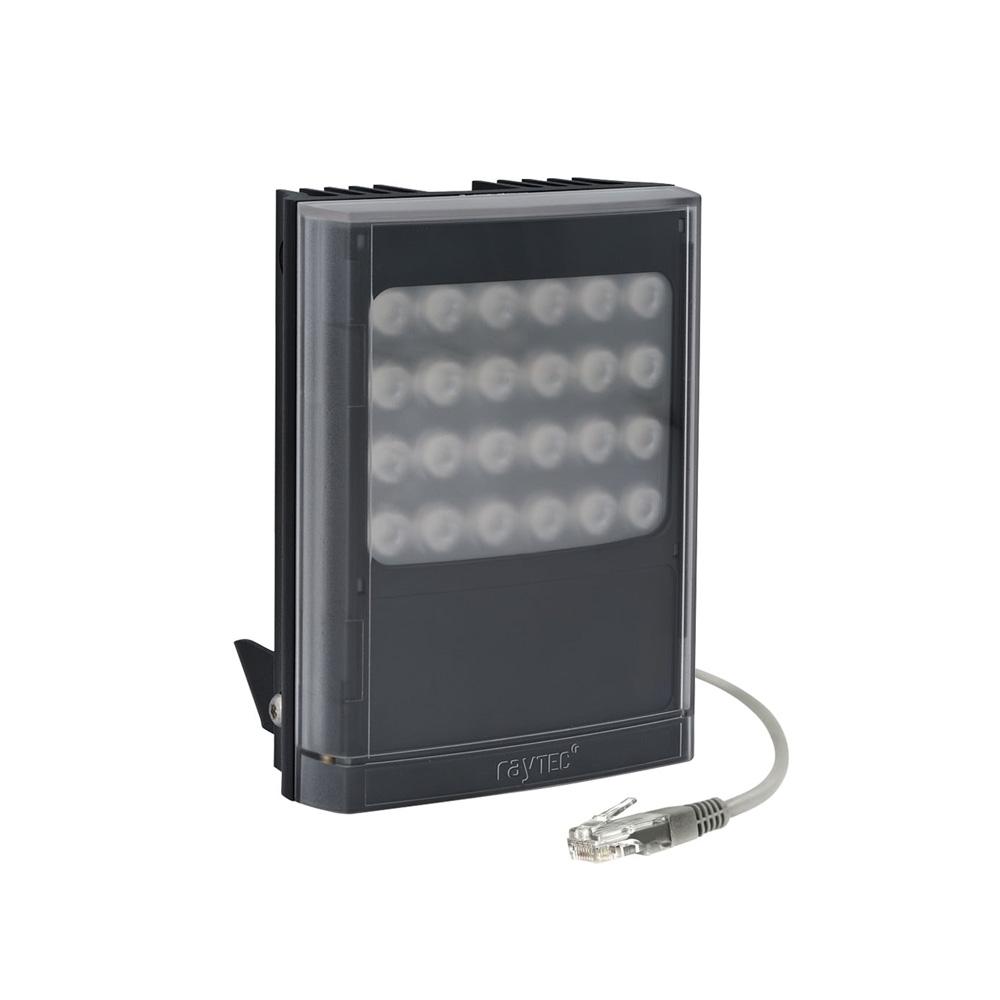 RAYTEC-43 | Foco de iluminación infrarroja IP de largo alcance VARIO2 POE